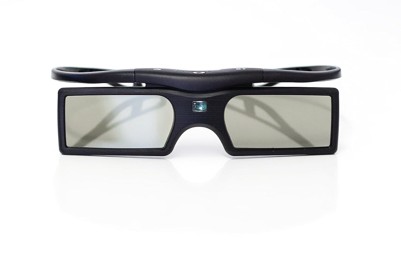 DLP-Link 3D USB 3D Shutter Brille für Projektor Beamer DLP TV von der Marke PRECORN TqluE