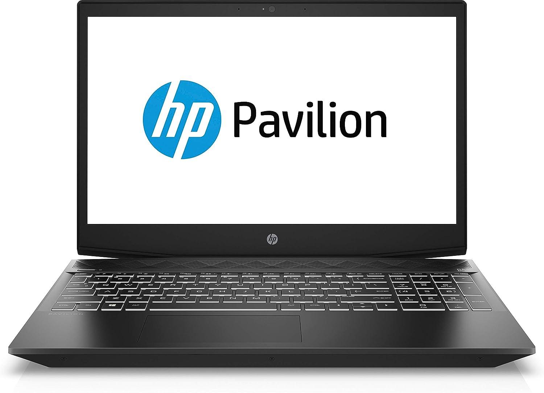HP Pavilion Gaming 15-cx0021ns - Ordenador Portátil 15.6