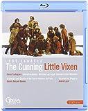 Janacek: The Cunning Little Vixen (Opera National de Paris) [Blu-ray] [2008] [NTSC] [2009]