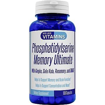 mini Phosphatidylserine