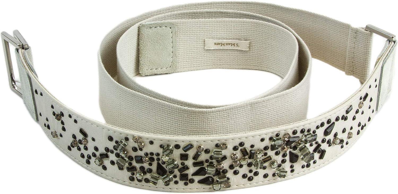 'S Max Mara Women's Cedro Beaded Belt