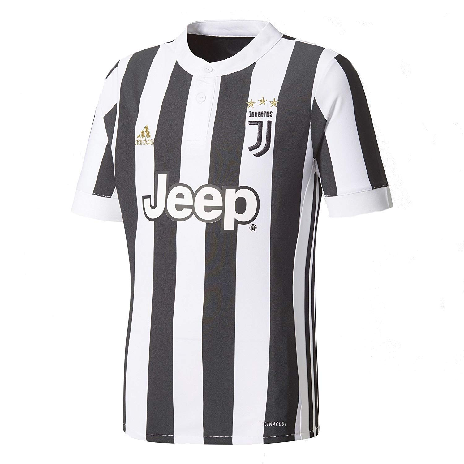 newest bcded 92685 adidas Youth Soccer Juventus Home Jersey