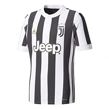 newest e3827 436f3 adidas Youth Soccer Juventus Home Jersey