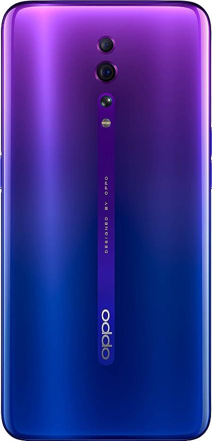OPPO RENO Z Aurora Purple: Amazon.es: Electrónica