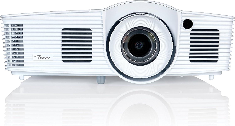 Optoma X416 Video - Proyector (4300 lúmenes ANSI, DLP, XGA ...