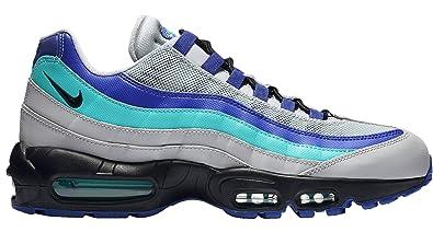 the latest 8c755 17569 Nike Air Max 95 OG Women's Running shoes AT2865-001 Multiple sizes (US  6.5,Medium (B, M))