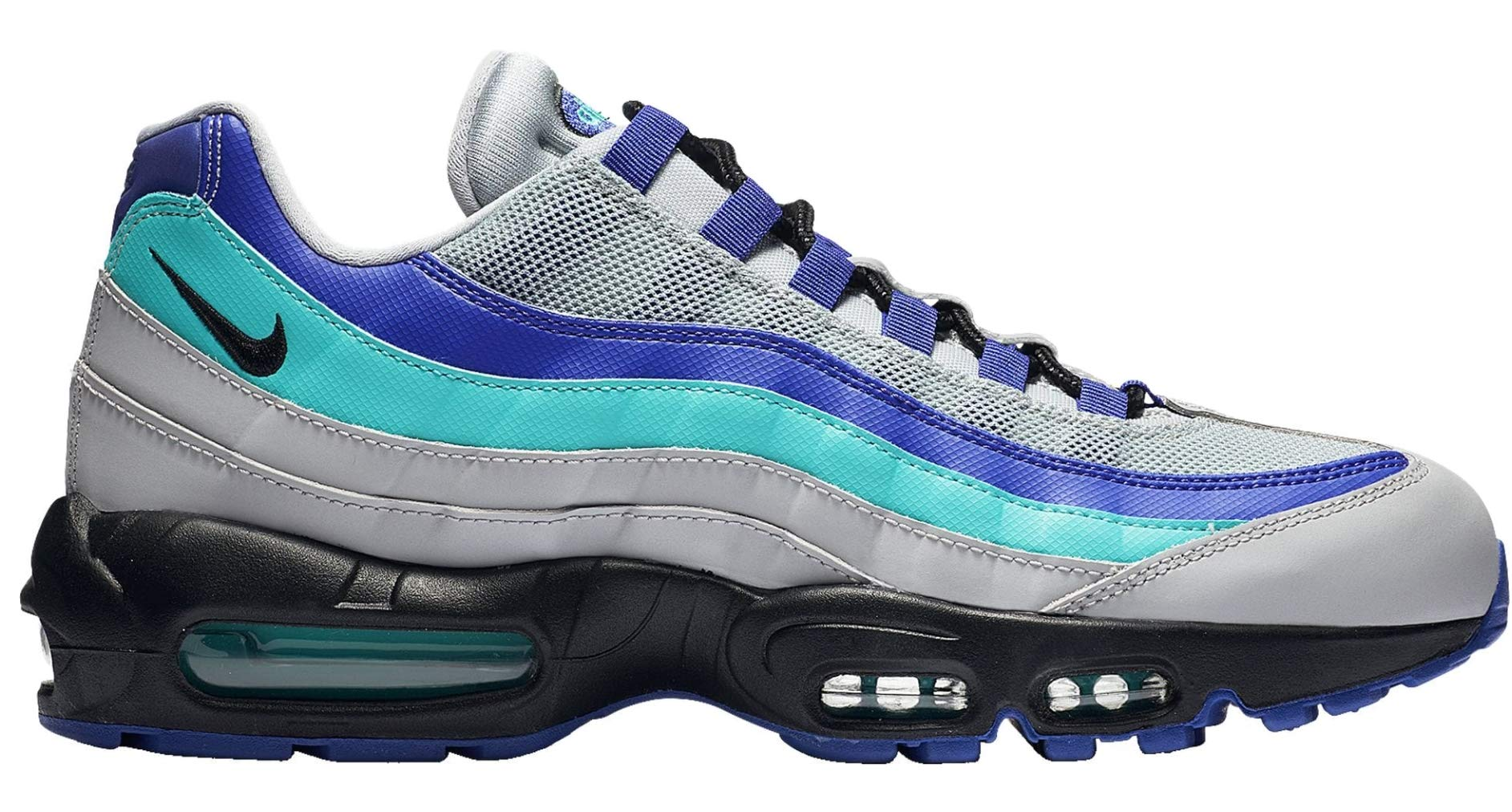 huge discount 72078 49bee Galleon - Nike Air Max 95 Og Mens At2865-001 Size 6