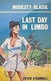 Last Day in Limbo (Modesty Blaise)