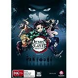 Demon Slayer: Kimetsu No Yaiba Part 1 - Episodes 1-13 | NON-USA Format | Region 4 Import - Australia