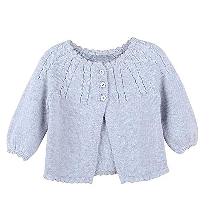 23309610409b Amazon.com  REWANGOING Toddler Kid Little Infant Girls Twist Ruffle ...