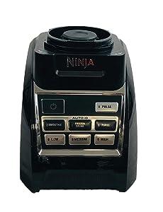 Ninja Replacement Professional Motor for BL688Q Ninja Blender and Potent 1200 Watts