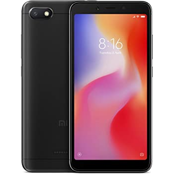 Redmi 6A (2 GB RAM, 16GB Storage)