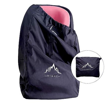 Amazon.com: Bolsa de viaje para asiento de coche del Himal ...