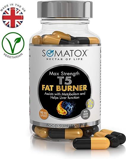 Fat burner horse