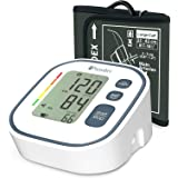 Blood Pressure Monitor Upper Arm BPM-634 - Automatic BP Machine - Top Rated FDA