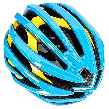 24 agujeros a prueba de golpes ultraligero casco para bicicleta de ventilar para ciclismo? Bicicleta