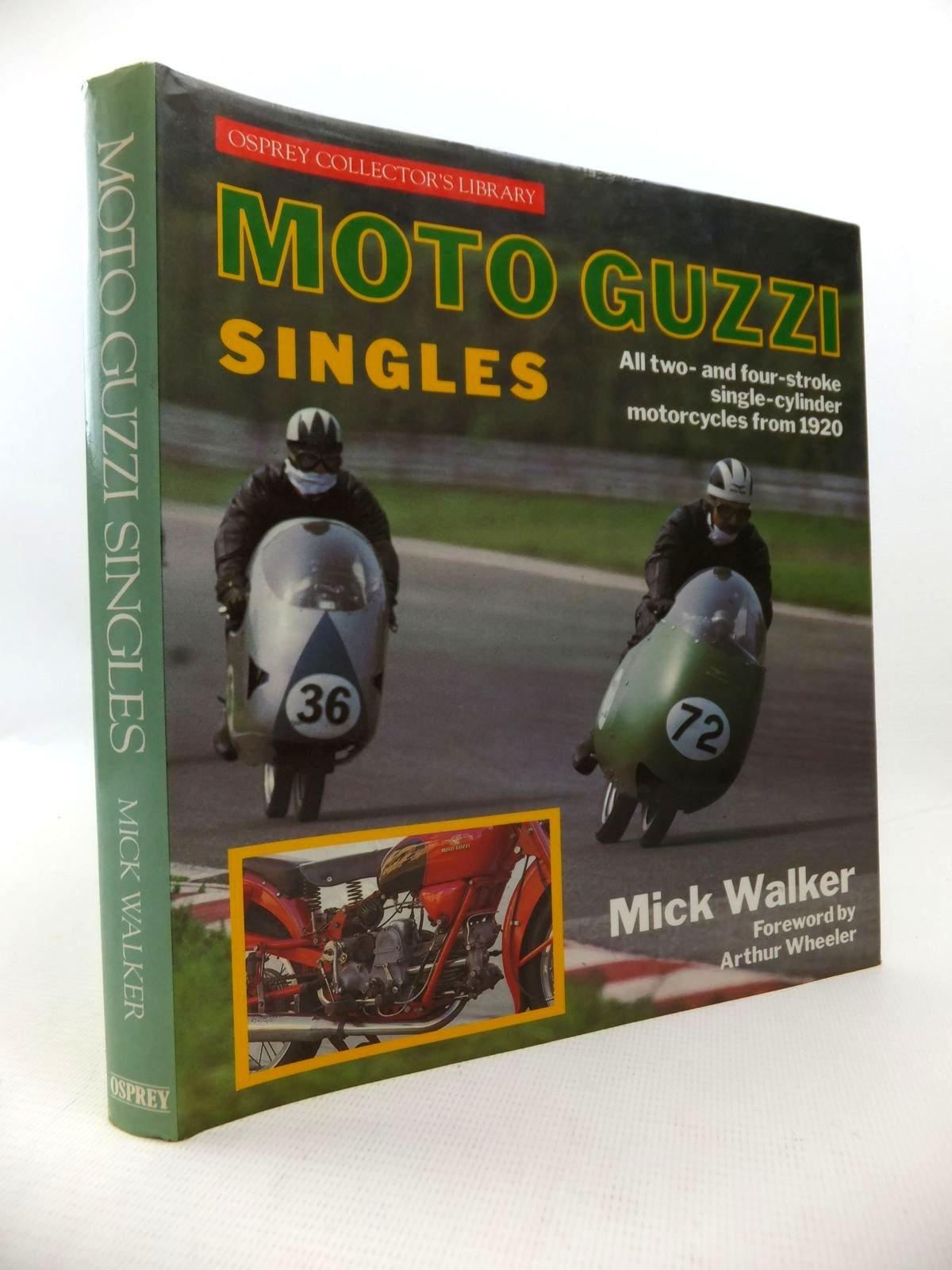 moto guzzi singles