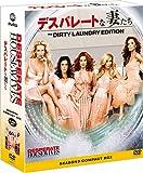 デスパレートな妻たち シーズン3 コンパクト BOX [DVD]