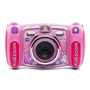 VTech Kidizoom Duo Selfie Cam (Frustration Free Packaging)