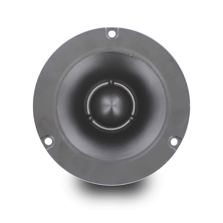"2pcs MIYAKO USA VOYZ 250 Watts Tweeter VZ-25S 3/"" Piezo Super Horn Tweeters Titanium Diaphragm 4 ohms 1 Pair"