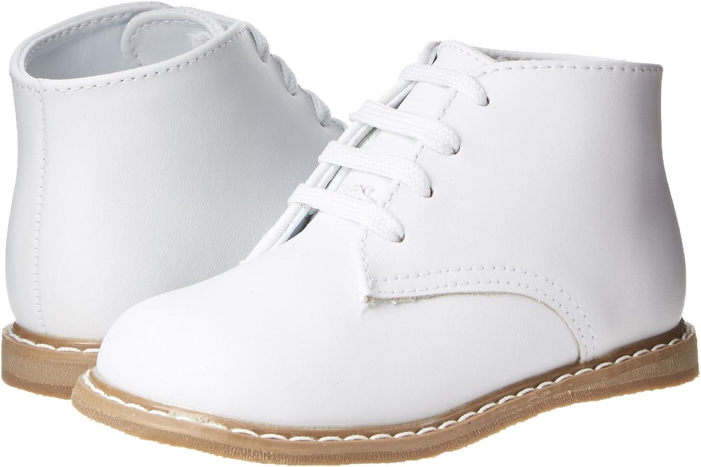 Amazon.com: Baby Deer - Andador de piel para bebé: Shoes