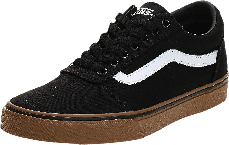 Vans Ward Canvas, Sneaker para Hombre