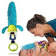 Yoee Baby Puppy Premium Multi-Purpose Newborn Toys and Baby Development Toys 0-18 Months