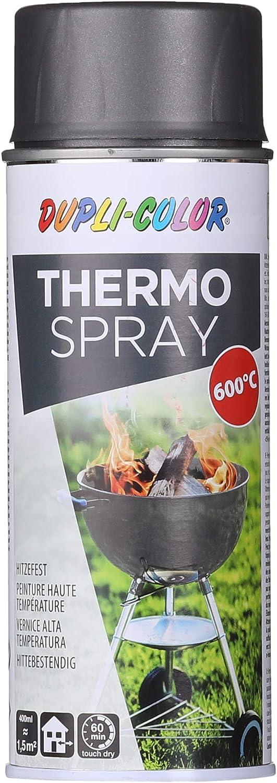 Dupli Color 159107 Hitzefest Spray 400 Ml 600 C Gußgrau Baumarkt