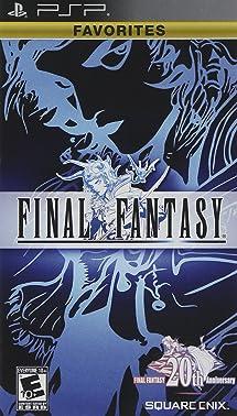 Final Fantasy (PSP): Artist Not Provided: Video     - Amazon com
