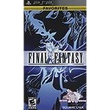Final Fantasy - PlayStation Portable