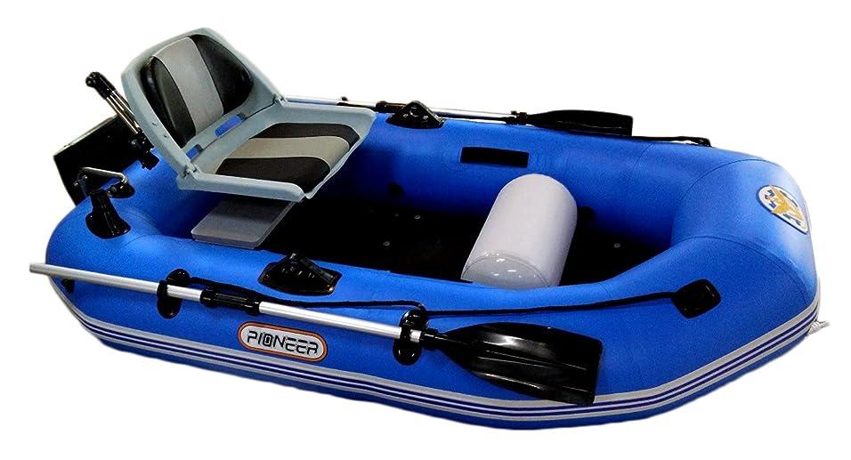 専門用語眉をひそめる排除BIC SPORT(ビックスポーツ) Sportyak 245 Explorer Blue / White [B0202] ヨット?ボート ボート BICスポーツヤック