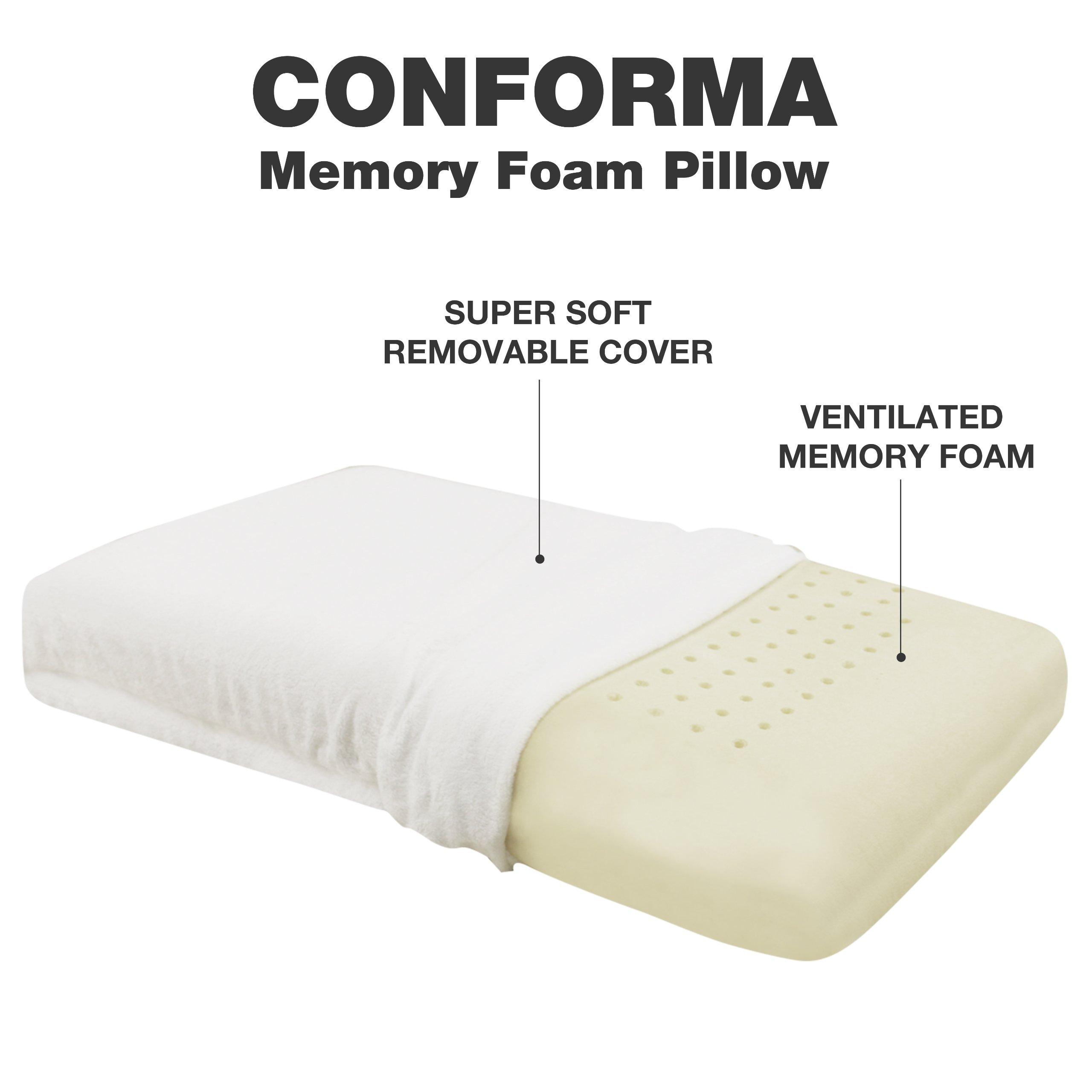 Classic Brands Memory foam