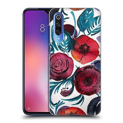 Amazon.com: Official Mai Autumn Violetta Floral Garden Hard ...