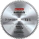 Makita A-94487 72T 7-1/2-Inch Blade