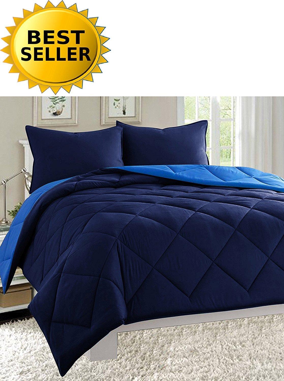 -Piece Comforter Set