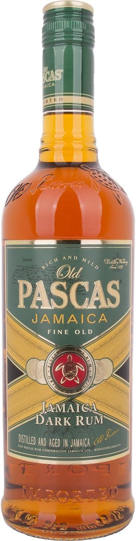Old Pascas Jamaica Rum - 700 ml