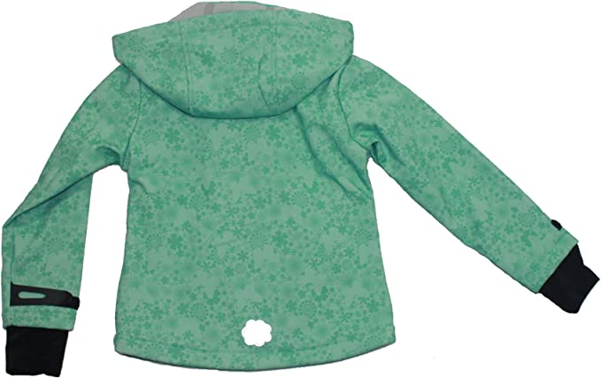 Schneeoverall Schneeanzug Baby M/ädchen Fleecefutter wasserabweisend Outburst hellblau