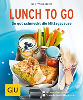 Office Food Lecker Leichte Gerichte Snacks Fürs Büro Amazonde