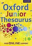 Oxford Junior Thesaurus