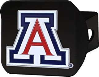 product image for FANMATS NCAA Mens Color Hitch - Black