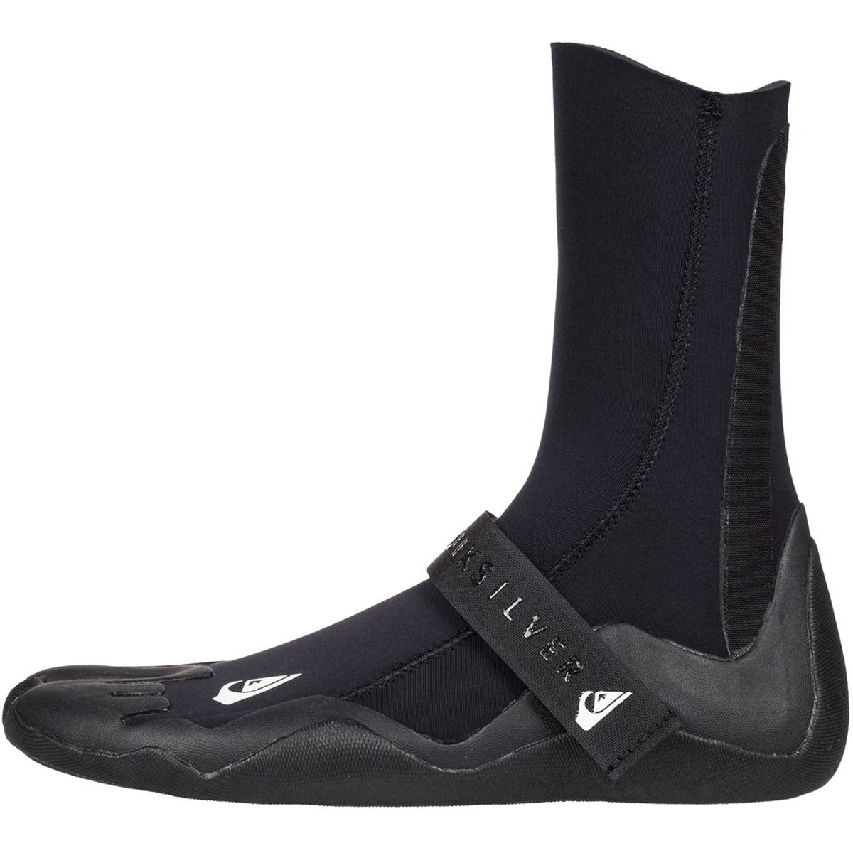Quiksilver 3mm Syncro Split Toe Men's Watersports Boots - Black / 12 by Quiksilver