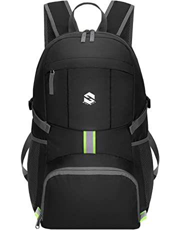 51235d6fc697 Packable Travel Hiking Backpack Daypack