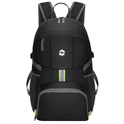 Amazon.com   Lightweight Travel Backpack bcc0348325401