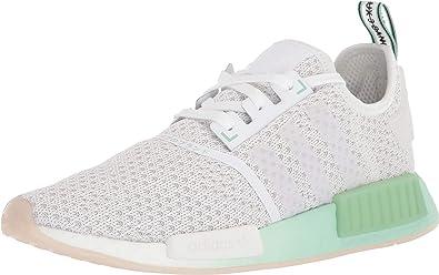 Simposio Macadán cuota de matrícula  Adidas NMD R1 W Zapatillas para Mujer, Color, Talla 49 1/3 EU: Amazon.es:  Zapatos y complementos