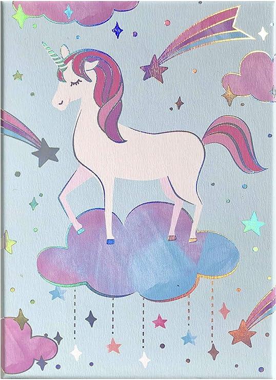 FLAMINGO KEEPSAKE CASE & Cute Unicorn