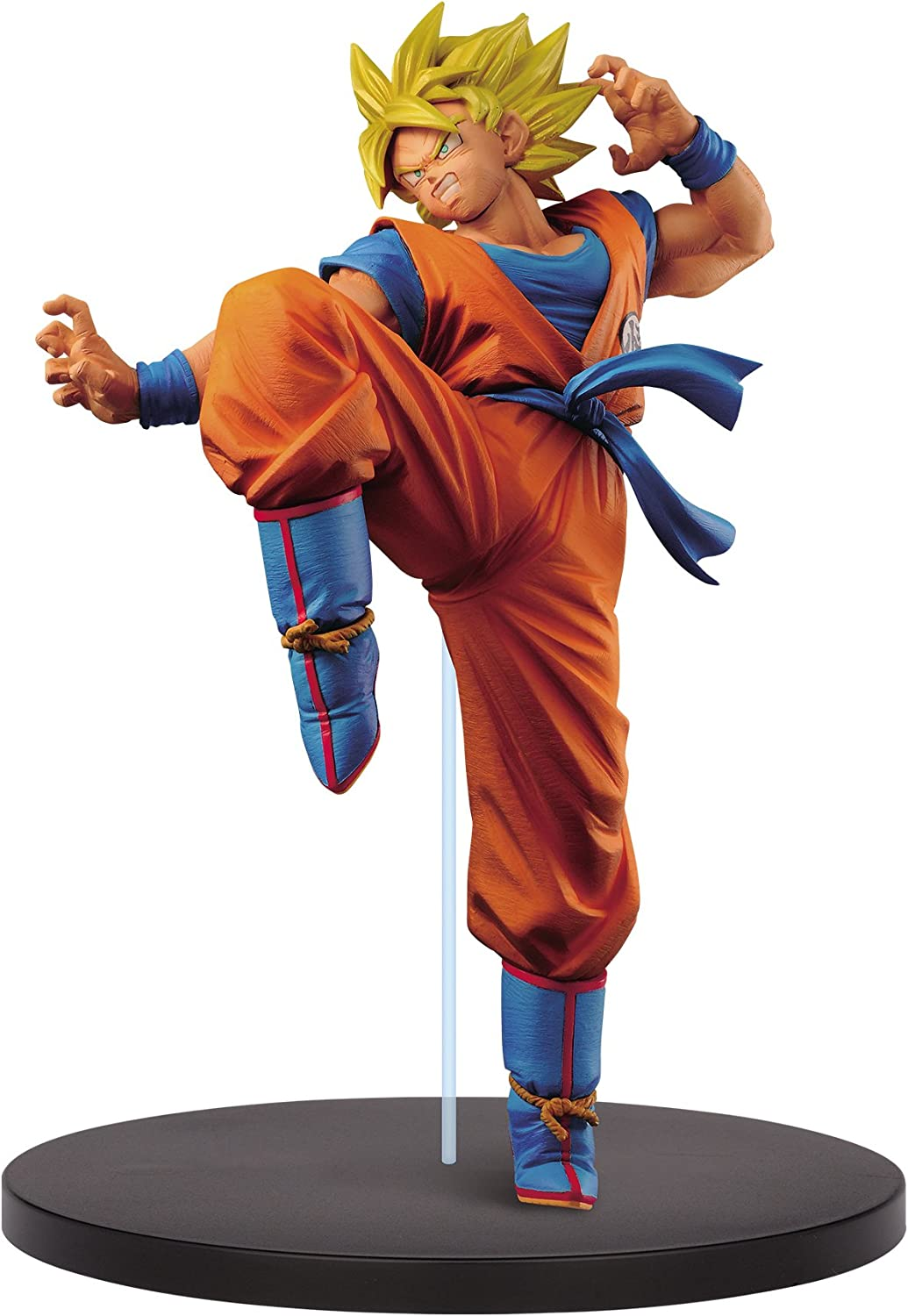Amazon Com Banpresto Dragon Ball Super Volume 1 Son Goku Fes