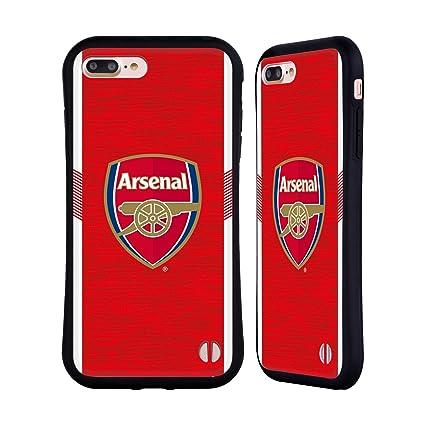 Amazon.com: Escudo oficial del Arsenal FC 2018/19 Kit ...