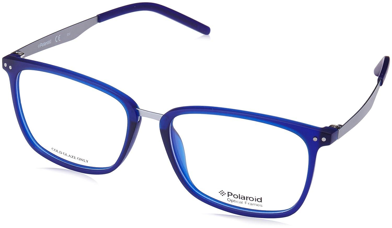 Polaroid Core Pld D 402 0VTB Blue Eyeglasses