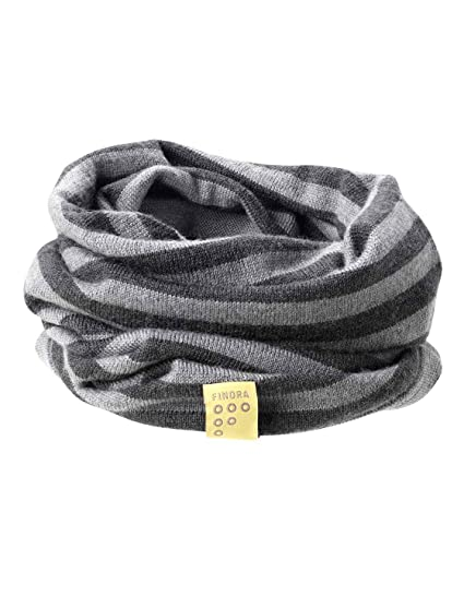 7085380c764 Betty Merino Bold Stripe Neck Warmer
