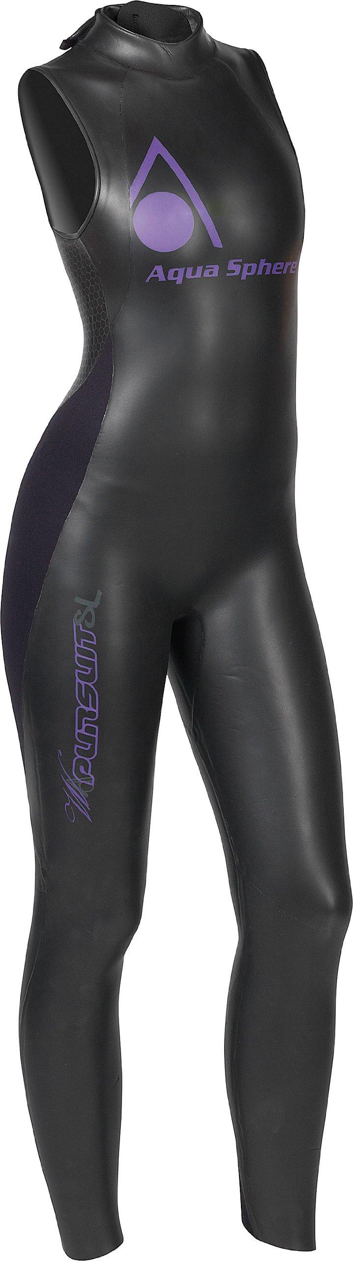 Aqua Sphere Women's Pursuit Sleeveless Wetsuit - 2015 by Aqua Sphere